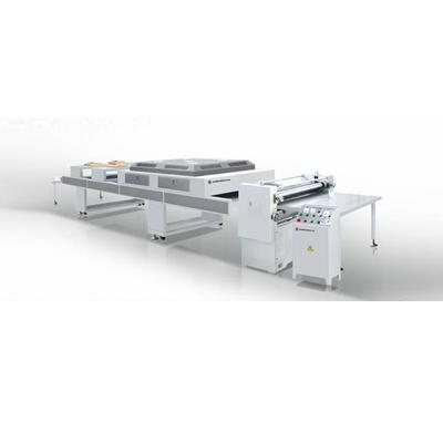 SGT-1200/1400上光机